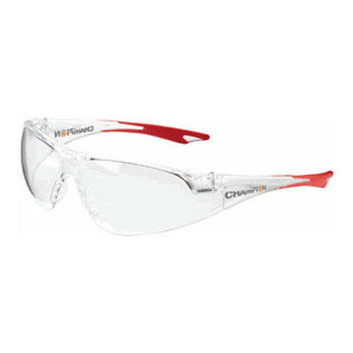 Youth Clear Shooting Glasses (Ballistic) - GhillieSuitShop