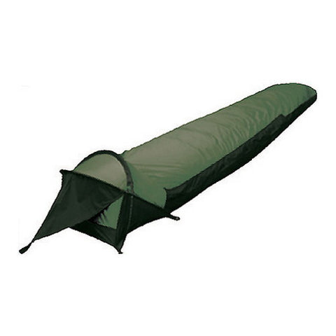 Summit Bivy Bag, Olive - GhillieSuitShop