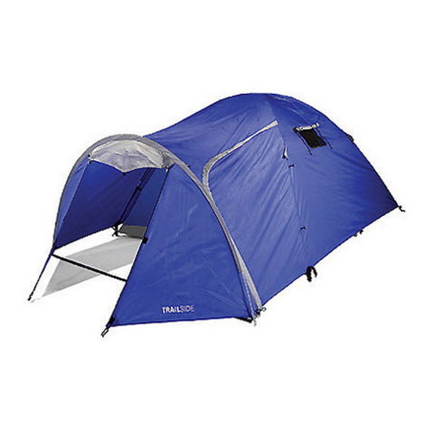 Long Star 6, Fiberglass - Hiking, Camping Tent - GhillieSuitShop