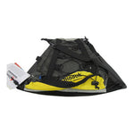 Aquawave 20 Kayak Deck Bag Yellow - GhillieSuitShop