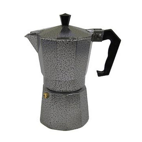 Granite Espresso Coffee, 6 Cup - GhillieSuitShop