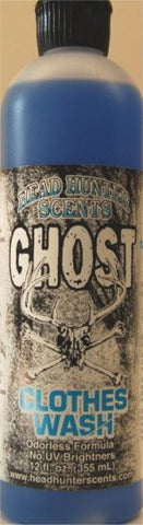Ghost clothes Wash 12 fl. oz. - GhillieSuitShop