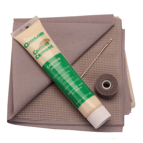 Tent Repair Kit - GhillieSuitShop