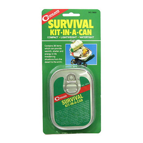 Survival Kit-in-a-Can - GhillieSuitShop