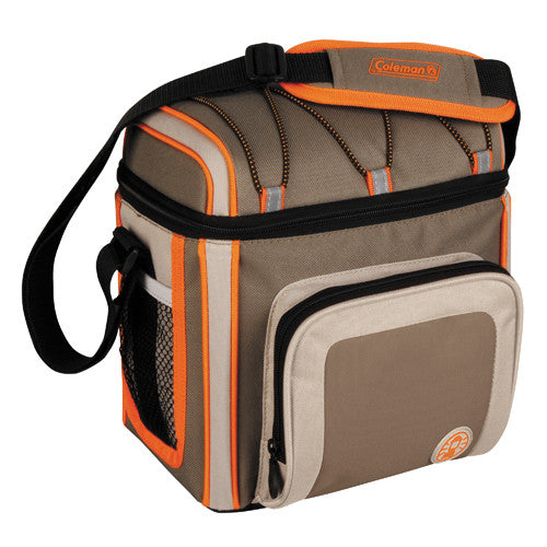 Cooler Soft 9 Can Outdoor W/liner - GhillieSuitShop