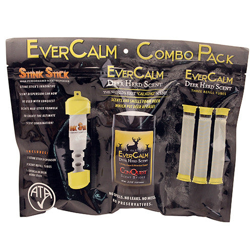 Evercalm Package - GhillieSuitShop