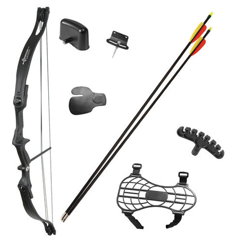 Sentinel Youth Long Bow Set - GhillieSuitShop
