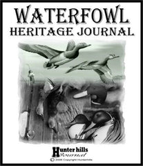 Heritage Field Journal - GhillieSuitShop
