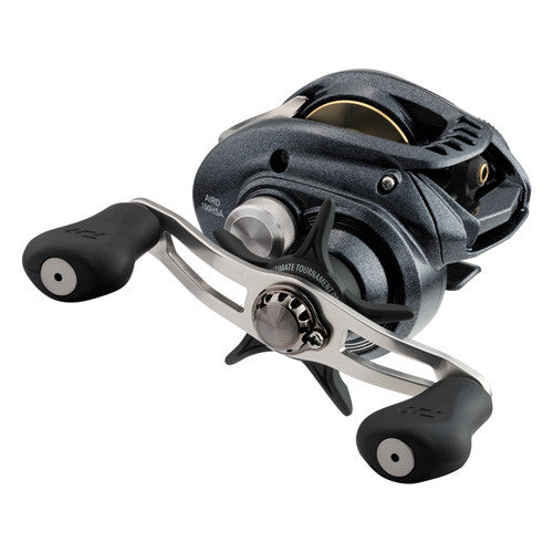 Aird LP 7.1:1 9+1BB for Fishing - GhillieSuitShop
