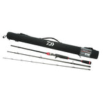 Ardito Travel 7' MH 3pc for Fishing - GhillieSuitShop