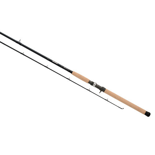 DXS Salmon/Steelhead 8' XH 1pc for Fishing - GhillieSuitShop