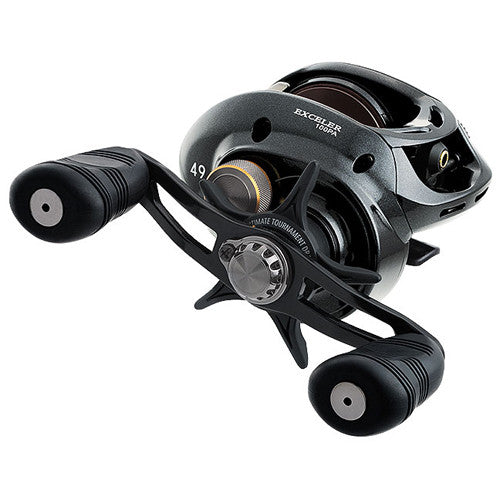 Exceler Baitcasting High Power - GhillieSuitShop