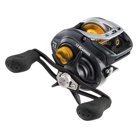 Fuego 6.3:1 11+1BB for Fishing - GhillieSuitShop
