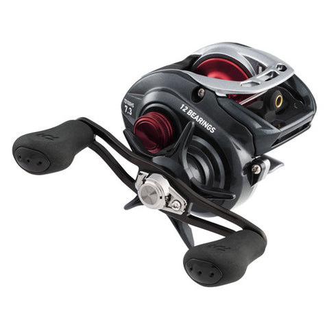 Fuego 7.3:1 11+1BB for Fishing - GhillieSuitShop
