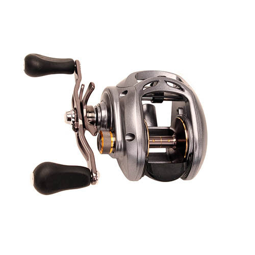 Lexa 400 HiCap Casting High Speed LH for Fishing - GhillieSuitShop