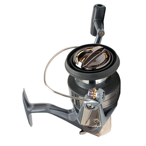 Opus Saltwater Series Spinning 5500 for Fishing - GhillieSuitShop