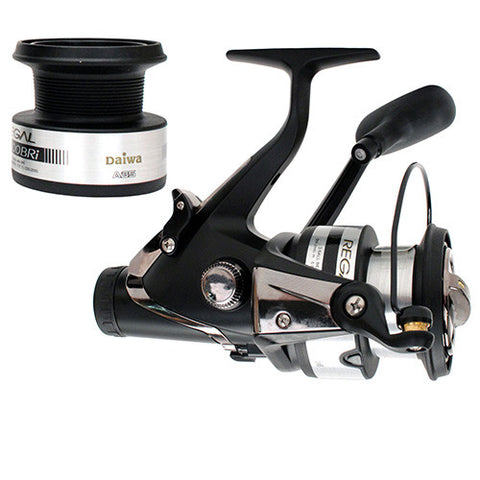Regal Bite&Run Srs Sltwtr Spinning 4000 for Fishing - GhillieSuitShop