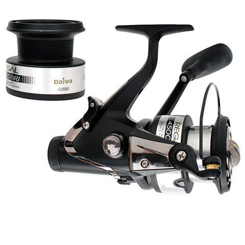 Regal Bite&Run Srs Sltwtr Spinning 4500 for Fishing - GhillieSuitShop
