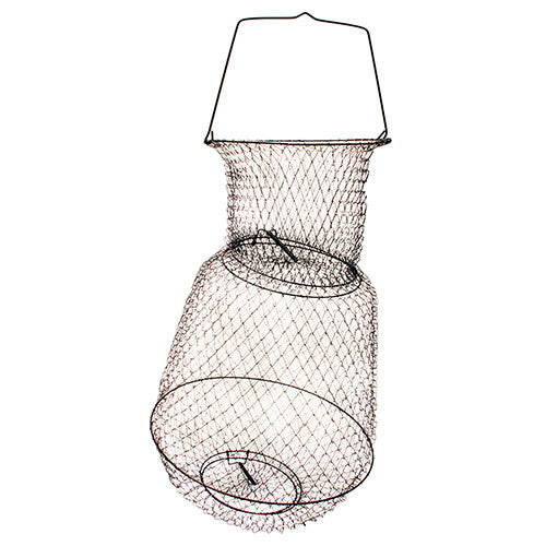 "Fish Basket Large 14"" X 25"" 1pc - GhillieSuitShop"