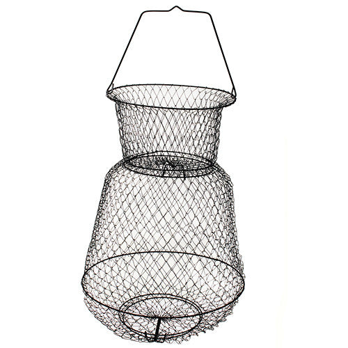 "Wire Fish Basket (med) 13"" X 18"" 1pc - GhillieSuitShop"