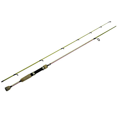 EC Fish Skins 6' Light Rod Rainbow Trout - GhillieSuitShop
