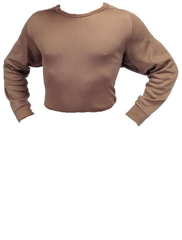 Extended Cold Weather Base Layer Shirt - GhillieSuitShop