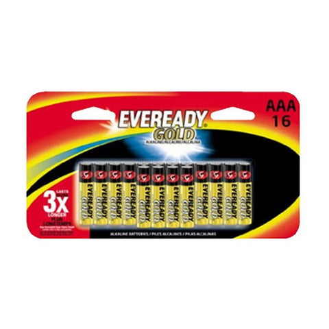 Eveready Gold AAA /16 - GhillieSuitShop