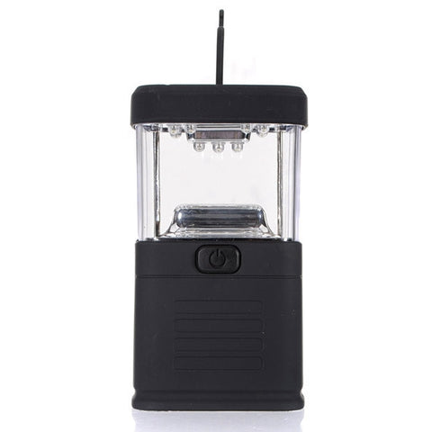 11 LED Lantern Lights Lamp for Camping Fishing Reading - GhillieSuitShop
