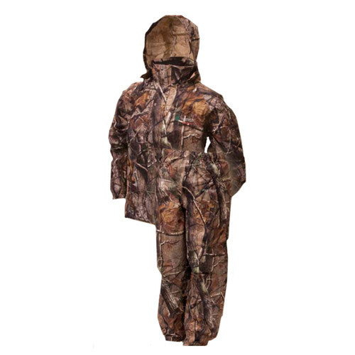 AllSport Suit Camo Real Tree XL - GhillieSuitShop