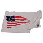 Frogg-edelic Chilly Ice White/US Flag - GhillieSuitShop