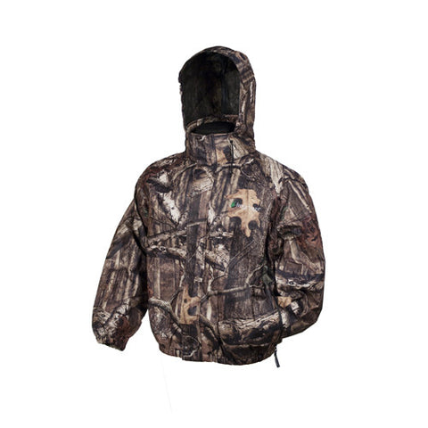 Pro Action Camo Jacket RT Xtra LG - GhillieSuitShop