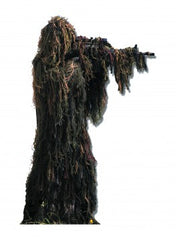 Ghillie-Flage Ready To Wear Ghillie Suit - GhillieSuitShop