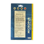 Micropur Tablets (Per 20) - GhillieSuitShop