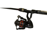 SGH3066M-2,Speed Spin SG High Speed Combo for Fishing - GhillieSuitShop