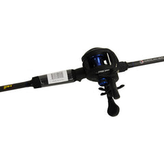 AH1SH610MH, AH Speed Spool Baitcast Combo for Fishing - GhillieSuitShop