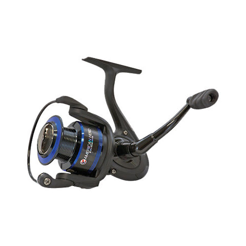AH200C,AHSpeed Spin Series for Fishing - GhillieSuitShop