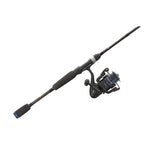 AH4070M-2, AH Speed Spin Spinning Combo for Fishing - GhillieSuitShop