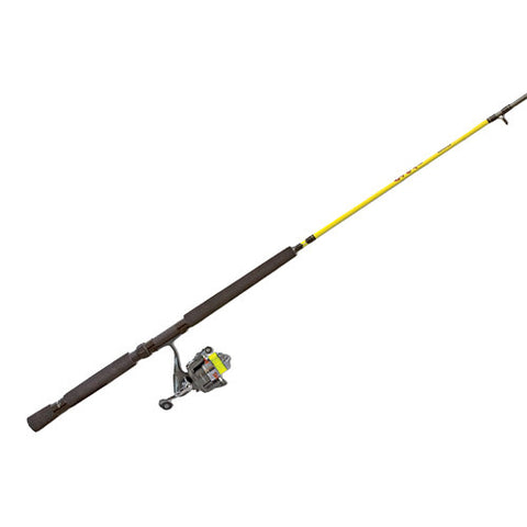 MC7512G,Slab Shkr Jig/Troll Spnning Combo for Fishing - GhillieSuitShop