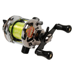 SD1,Mr Crappie Slab Shaker Reel (BLISTER) for Fishing - GhillieSuitShop