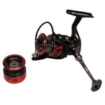 SGH200,Speed Spin G2- High Speed (Bx) for Fishing - GhillieSuitShop