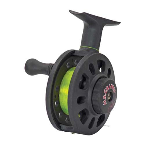 SO1,Mr C Slab Shaker SOLO Reel (BLISTER) - GhillieSuitShop
