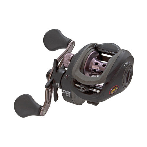 SSG1SH,Speed Spool LFS -Baitcast Reel - GhillieSuitShop