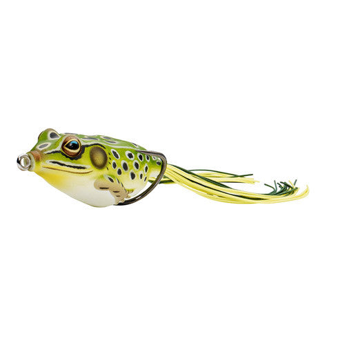 Frog Hollow Body,green/yellow,1/O - GhillieSuitShop