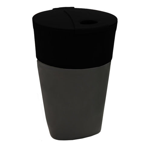 Pack-Up-Cup Black - GhillieSuitShop