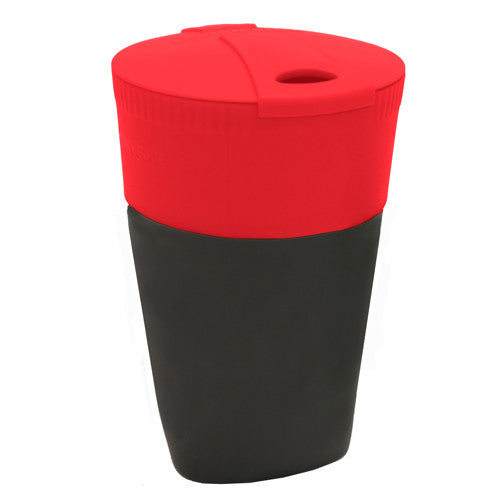 Pack-Up-Cup Red - GhillieSuitShop