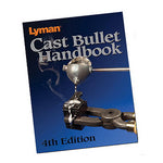 Cast Bullet Handbook 4th Edition - GhillieSuitShop