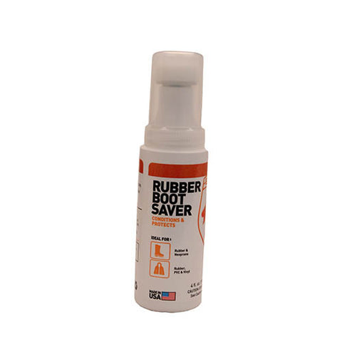 Rubber Boot Saver 4 oz - GhillieSuitShop