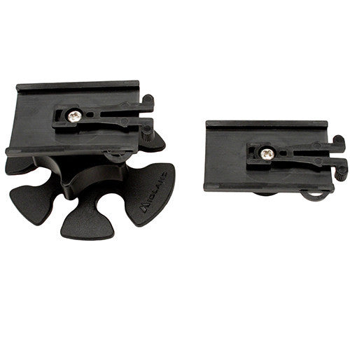 Mini Spider Mount for XTC400/450 - GhillieSuitShop