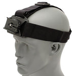 Head strap Mount for XTC400/450 - GhillieSuitShop