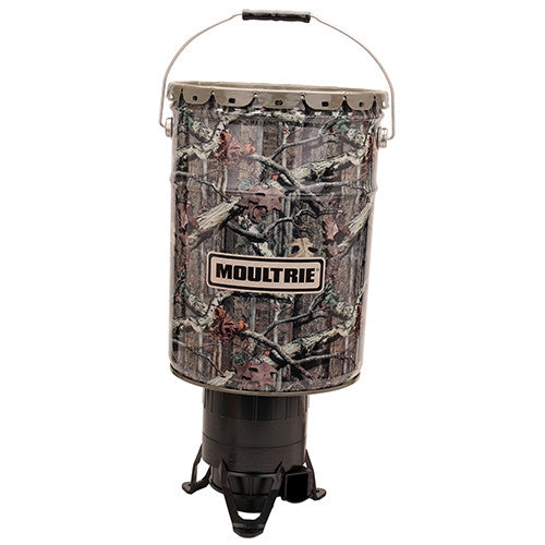 6.5-gallon Directional Hanging Feeder - GhillieSuitShop